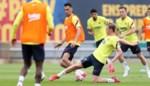 """""""Vijf spelers en twee stafleden van FC Barcelona testten positief op Covid-19"""""""