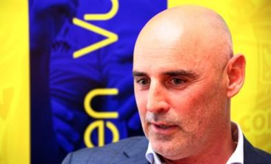 Nieuwe trainer van STVV is de meest gehate man in het Engelse voetbal