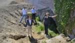 Nieuw Park ter Walle krijgt vorm met prominente rol voor vestingmuur