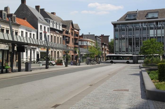 Grote Markt in Turnhout wordt deze zomer één groot terras