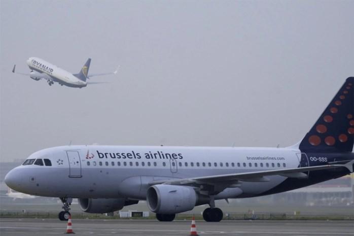 Dure heropstart voor Brussels Airlines, lowcostvliegers ruiken bloed: de uitputtingsslag op Zaventem