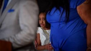 """Familie en vrienden van George Floyd willen gerechtigheid: """"Hij zal niet zien hoe zijn dochter opgroeit"""""""