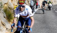 Valverde en Mas kopmannen Movistar in Tour, Soler leider in de Giro