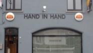 David Geeraerts bereidt heropening Café Hand in Hand voor