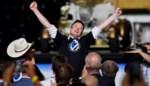 SpaceX maakt zich al op voor nieuwe lancering