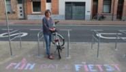 Fietsersbond steekt fietsers hart onder de riem op Wereld Fietsdag