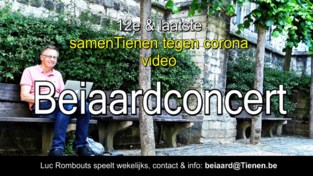 VIDEO. Laatste beiaardconcert
