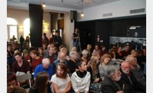 Nieuw Speakers Corner debat over toekomst zorgsector met minister van Volksgezondheid Maggie De Block