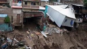 Tropische storm Amanda eist 14 doden in El Salvador en Guatemala