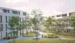 """Woonproject vervangt voormalige provinciekantoren: """"Groene ruimte is meerwaarde voor de buurt"""""""