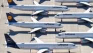 "Lufthansa kondigt na miljardenverlies ""zware herstructurering"" aan"