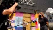 """Hoe de Belgische Emma (16) het symbool werd van de jongeren die protesteren in de VS: """"Zwijgen kan niet meer"""""""