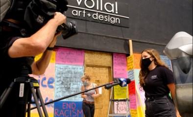 Hoe de Belgische Emma (16) het symbool werd van de jongeren die protesteren in de VS