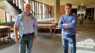 """Bedrijf eist 240.000 euro van metaaldieven: """"Volledige productielijn werd gestript"""""""