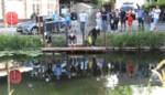 Legaal zwemmen mag eindelijk in dit kanaal, al is het niet voor iedereen weggelegd