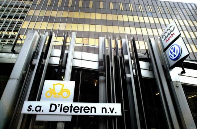 D'Ieteren Auto schrapt 211 banen en stopt invoer van Yamaha-producten