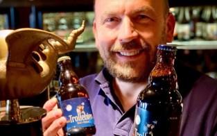 Huisbier van café Trollekelder eindelijk ook thuis te drinken