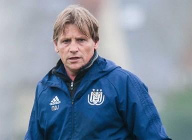 """Ontslagen keeperstrainer Max De Jong: """"Anderlecht is zijn familiale karakter kwijt"""""""