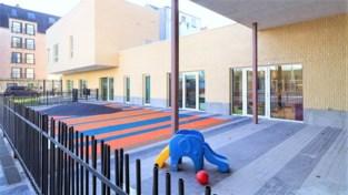 690.000 euro voor zeven nieuwe schoolspeelplaatsen