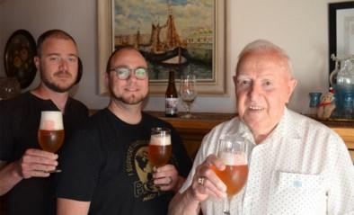 """Brouwerij B brengt bier en champagne samen in 'B15': """"Ook wijndrinkers houden ervan"""""""