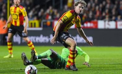 KV Mechelen neemt ook afscheid van Swinkels, Corryn, Vanlerberghe en Vanzeir