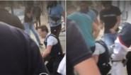 Man opgepakt die agent neusbreuk en hersenschudding trapte tijdens arrestatie