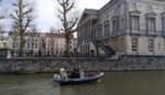 """Racende boten in centrum van Gent: """"Een nieuw fenomeen voor de politie"""""""