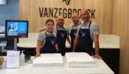 """Viswinkel Vanzegbroeck verhuist naar groter pand: """"Vier keer meer verkoop in coronatijd"""""""