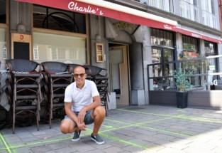 """Stad maakt Markt deels verkeersvrij voor uitbreiding terrassen: """"Zo kunnen de tafels tot op de straat gezet worden"""""""