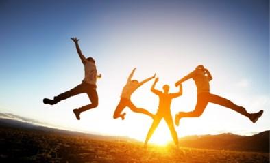 """Wat je zelf kan doen om gezond en gelukkig te leven: """"Gezond is meer dan het tegenovergestelde van ziek"""""""