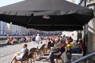 Gentse horeca kan aanvraag indienen voor dubbel zo groot terras: optie om parkeerplaatsen te schrappen