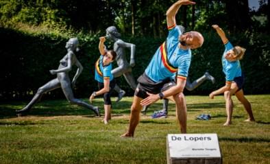 Belgische toptriatleten overwinnen samen mentale problemen na corona-lockdown dankzij yoga