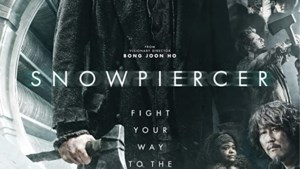 RECENSIE. 'Snowpiercer' op Netflix: De boemel naar Eeklo mag blijven rijden ***