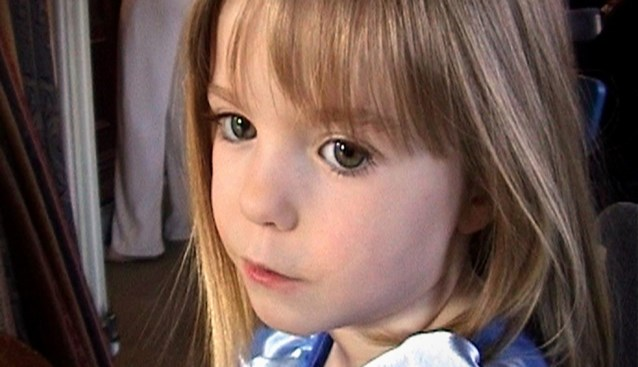 Doorbraak in verdwijning van Maddie McCann: 43-jarige Duitser als verdachte geïdentificeerd