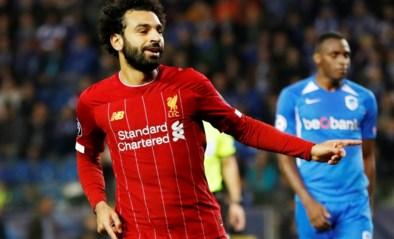 Nike bindt in: Liverpool verandert pas op einde van seizoen van kledingsponsor