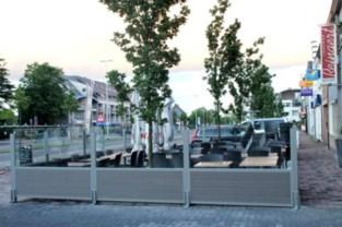 Lootse terrassen kunnen met helft uitbreiden tot eind september