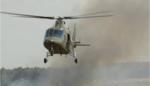 Corona noopt tot uitzonderlijke nachtvluchten met helicopters