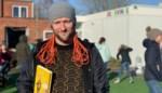 """Rien (33) is de 'Beste Boekenmeester' van het jaar: """"Tijdens lockdown bezocht ik leerlingen met bakfietsbib"""""""