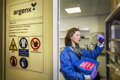 Komt medicijn tegen corona uit Gent? Dit bedrijf hoopt van wel