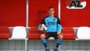 """<B>Stijn Wuytens verlaat na 4 jaar AZ: """"Ik sta open voor iets nieuws, desnoods ver weg""""</B>"""