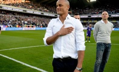 Vincent Kompany helpt Anderlecht met flinke salarisvermindering