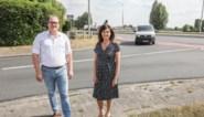 Eikenlaan wordt afgesloten van Expresweg, ook al is bijna iedereen tegen