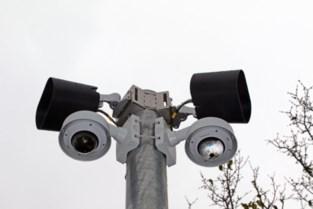 Mobiele ANPR-camera detecteert gestolen bromfiets
