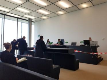 NMBS krijgt boete van 210.000 euro voor kankerverwekkende stof in werkplaats