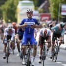 Alvaro Hodeg won vorig jaar de Heistse Pijl. Wie wordt het dit jaar op 1 augustus?