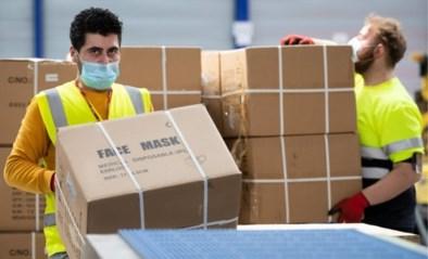 """Opnieuw vragen over dubieus bedrijf dat België 15 miljoen mondmaskers moet leveren: """"Ze lachen met ons"""""""