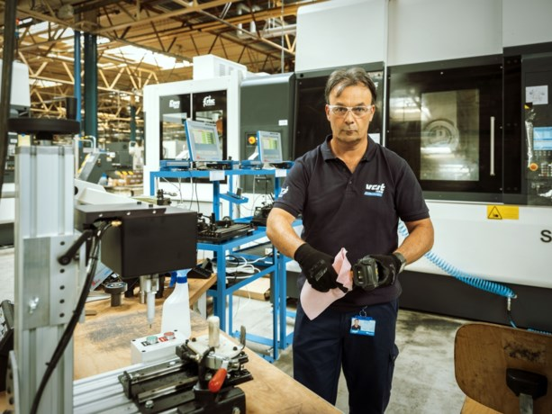 VCST in Sint-Truiden wil 171 banen schrappen