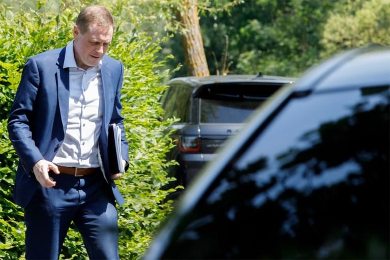 Kompany en Vandenhaute willen zes miljoen euro investeren in Anderlecht