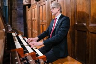 Opnieuw orgelconcerten
