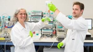 """Belgische wetenschappers brouwen de melk van de toekomst: """"Zin om de wereld te veranderen"""""""